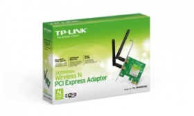 Адаптер TP-Link TL-WN881ND
