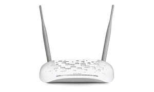 ADSL2-Маршрутизатор TP-Link TD-W8968