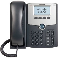 IP-Телефон Cisco SPA502G-XU